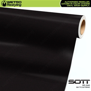 Sott Wrap Essentials Matte Batwing | WE-2440