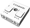 Casambi CBU-TED BLE Wireless - Casambi CBU-TED Bluetooth Controller