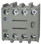 Allen Bradley 100-FA13 front mounted auxiliary contact