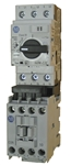Allen Bradley 190E-AN*2-CB10X combination starter