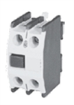 Moeller 20DILE 2 pole auxiliary contact block