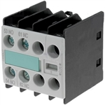 Siemens 3RH1911-1FA02 auxiliary contact