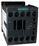 Siemens 3RH2140-1BB40 4 pole Control Relay
