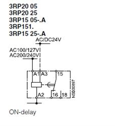 3rp1505 1ap30 diagram electrical work wiring diagram 3rp1505 1ap30 siemens timing relay multifunction ac dc 24 200 rh imc direct com cheapraybanclubmaster Gallery