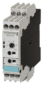 SIEMENS 3RP1525-1AQ30 TIMING RELAY