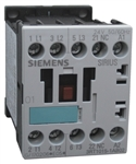 Siemens 3RT1015-1AB02 7 AMP Contactor