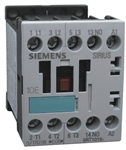 Siemens 3RT1015-1AM21 7 AMP Contactor