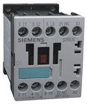 Siemens 3RT1015-1AT62 7 AMP Contactor