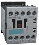Siemens 3RT1016-1AB01 9 AMP Contactor