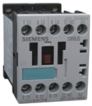 Siemens 3RT1016-1AB02 9 AMP Contactor
