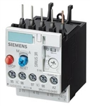 Siemens 3RU1116-1BB0 Thermal Magnetic Overload Relay