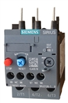 Siemens 3RU2126-1HB0 Thermal Overload Relay