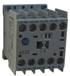 AB 700-K22Z-D Control Relay