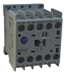 AB 700-K31Z-D Control Relay