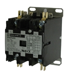 Square D 8910DPA32V02 2-pole Definite Purpose Contactor