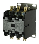 Square D 8910DPA43V09 3-pole Definite Purpose Contactor