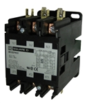 Square D 8910DPA53 3-pole Definite Purpose Contactor