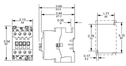 A26 30 10 3T?1407911521 a26 30 10 abb contactor rated at 28 amps abb a26-30-10 wiring diagram at nearapp.co