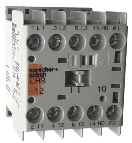 Sprecher Schuh Contactor CA7-12-10-120