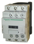 Schneider Electric CAD32 5 pole control relay