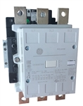 GE CK95BE300J 3 pole UL/CE IEC rated contactor