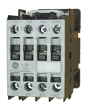 GE CL00D310T 3 pole UL/CE IEC rated contactor