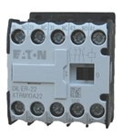 Eaton Moeller DILER-22 miniature relay