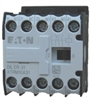 Eaton Moeller DILER-31 miniature relay