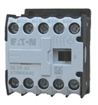 Eaton Moeller DILER-40 miniature relay