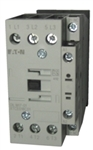 Moeller DILM17-01 3 pole 17 AMP contactor