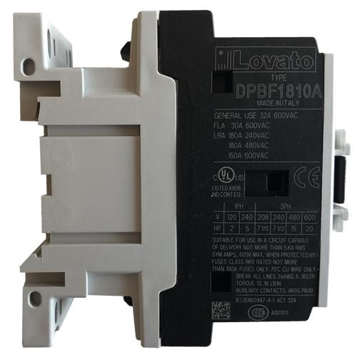 Dpbf Contactor Wiring Wiring Diagram