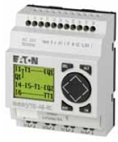 EASY512-AC-R 8 input / 4 output relay