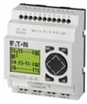 EASY512-DC-R 8 input / 4 output relay