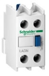 Schneider Electric LADN02 auxiliary contact