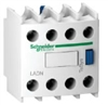 Schneider Electric LADN22 auxiliary contact
