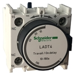 Schneider Electric LADT4 on delay timer