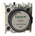 Schneider Electric LADT0 on delay timer