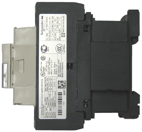 LC1D32G7 3?1434095601 lc1d32g7 schneider electric telemecanique 32 amp contactor schneider electric lc1d32 wiring diagram at bayanpartner.co