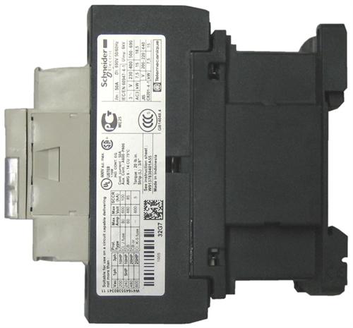 LC1D32G7 3?1434095601 lc1d32g7 schneider electric telemecanique 32 amp contactor schneider electric lc1d32 wiring diagram at et-consult.org