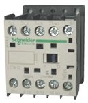 Schneider Electric LC1K12 contactor