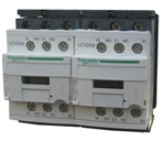 Schneider Electric LC2D09T7V reversing contactor