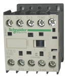 Schneider Electric LP1K1201BD miniature contactor