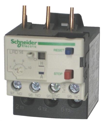 lrd14 schneider electric telemecanique relay