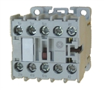 GE MC1A 01E 3 pole miniature contactor