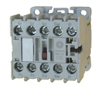 GE MC1A 10E 3 pole miniature contactor