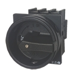 Eaton Moeller P1-25 door mounted disconnect switch