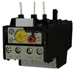 GE RT1J thermal overload relay