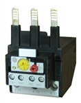 GE RT2J thermal overload relay