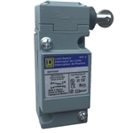 Square D 9007C54F limit switch