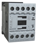 Eaton XTCE007B01C 7 AMP contactor